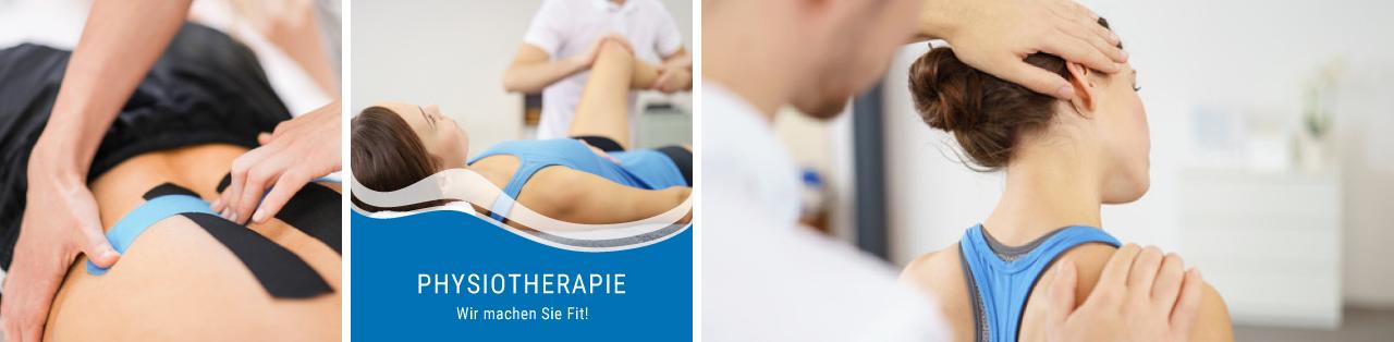 Phsyiotherapie